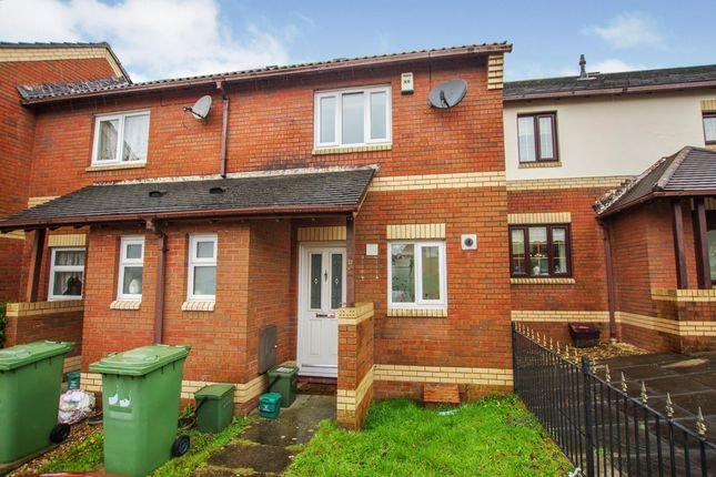 Thumbnail Property to rent in Clos Y Dolydd, Beddau, Pontypridd