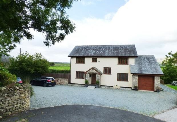 Thumbnail Detached house for sale in Levens Beck, Levens, Kendal, Cumbria
