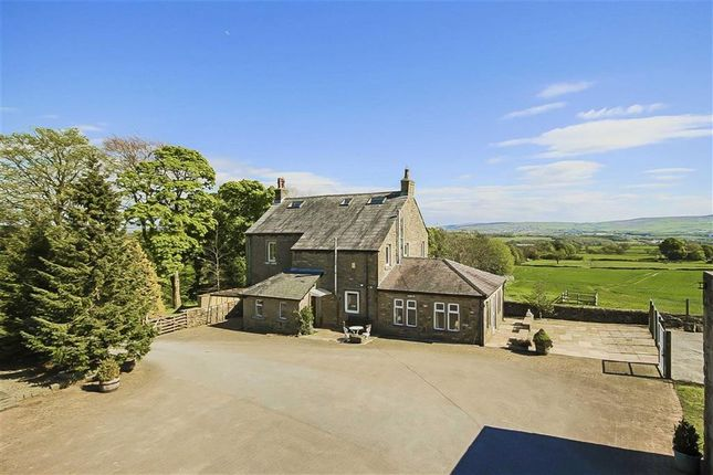 5 bed farmhouse for sale in Barrowford Road, Higham, Lancashire