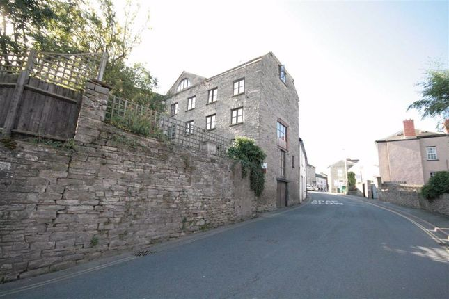 Thumbnail Flat to rent in The Old Woollen Mill, Hay On Wye, Hay-On-Wye, Herefordshire