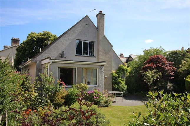 Thumbnail Detached house for sale in Abertarff Road, Inverness