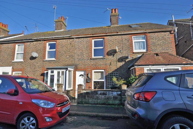 Front of Gordon Road, Hailsham BN27