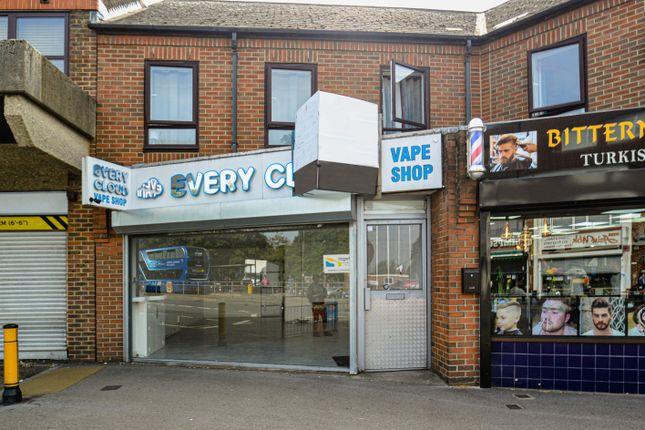 Thumbnail Retail premises to let in 6 West End Road, Southampton