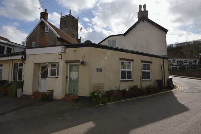 Thumbnail Cottage for sale in Church Street, Banwell