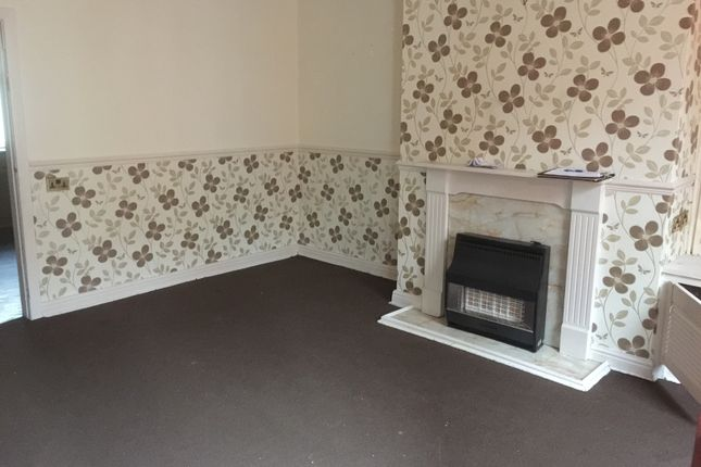 Thumbnail Terraced house to rent in Pine Street, Burnley