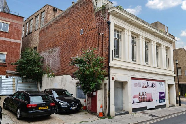 Thumbnail Property for sale in 12 / 12A Arcade Street, Ipswich, Suffolk