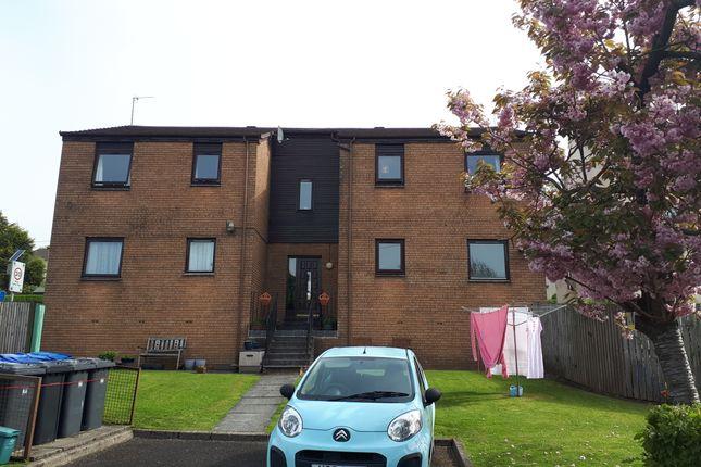 Thumbnail Flat for sale in Calder Street, Lochwinnoch