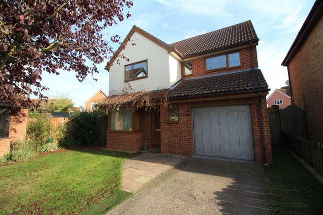 4 bed detached house to rent in Lummis Vale, Kesgrave, Ipswich