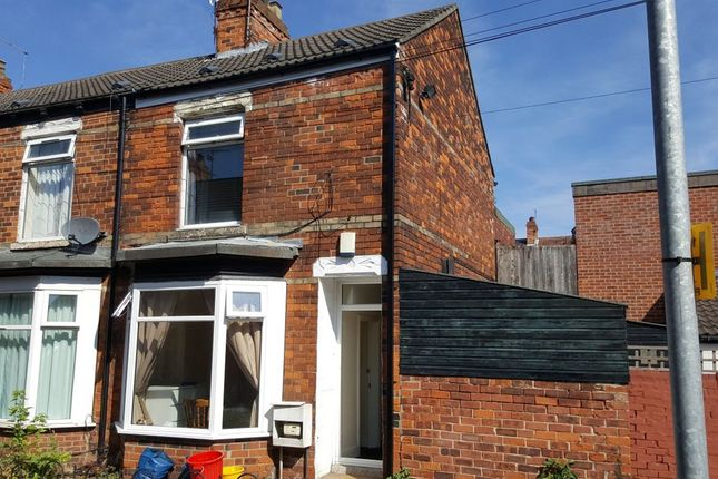 Thumbnail Property to rent in Pavilion Crescent, Worthing Street, Hull