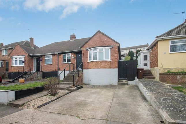 Thumbnail Semi-detached house for sale in Concord Avenue, Chatham