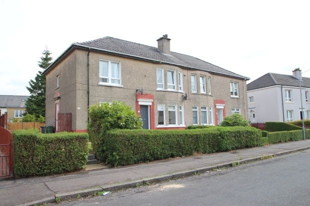 Thumbnail Cottage to rent in Holehouse Drive, Glasgow