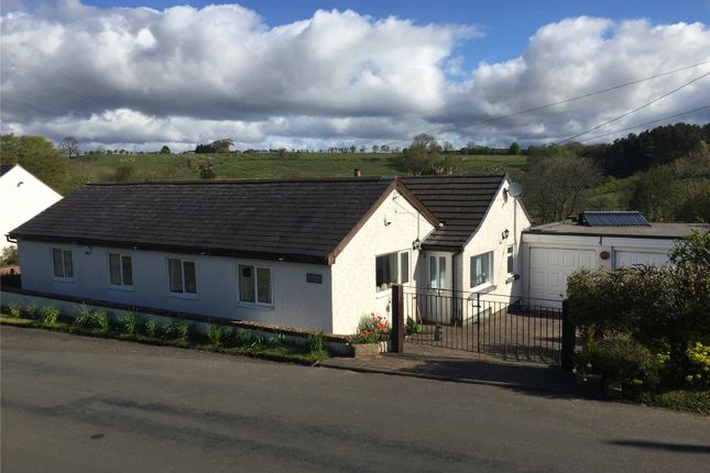 Thumbnail Detached house for sale in Damhead Cottage, Roweltown, Carlisle, Cumbria