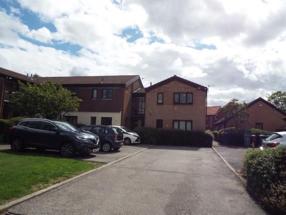 Thumbnail Flat for sale in Pilkington Drive, Whitefield, Manchester, Greater Manchester