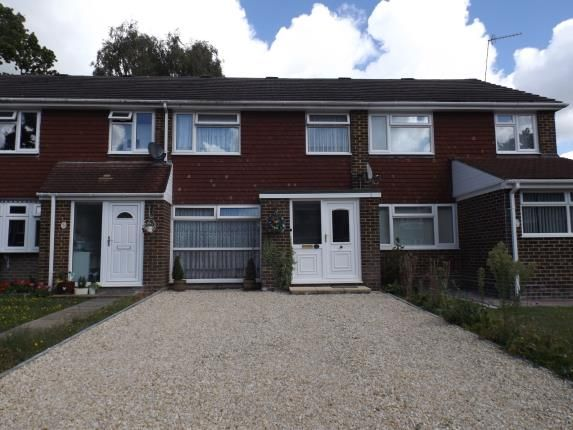 Thumbnail Terraced house for sale in Dibben Purlieu, Southampton, Hampshire