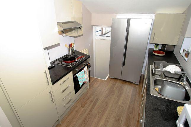 Thumbnail Maisonette to rent in Goldspink Lane, Sandyford, Newcastle Upon Tyne