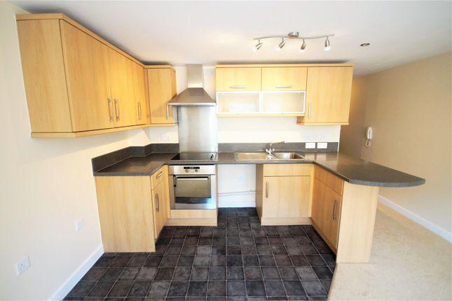 Kitchen of Regis Gate, Longford Road, Bognor Regis PO21