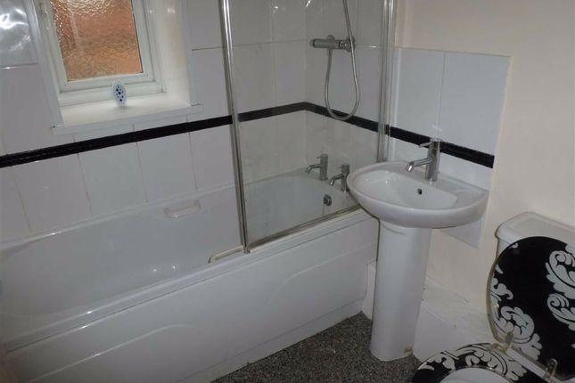 Bathroom of High Street, Hull HU1