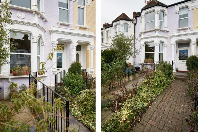 Thumbnail Property for sale in Gleneagle Road, Streatham