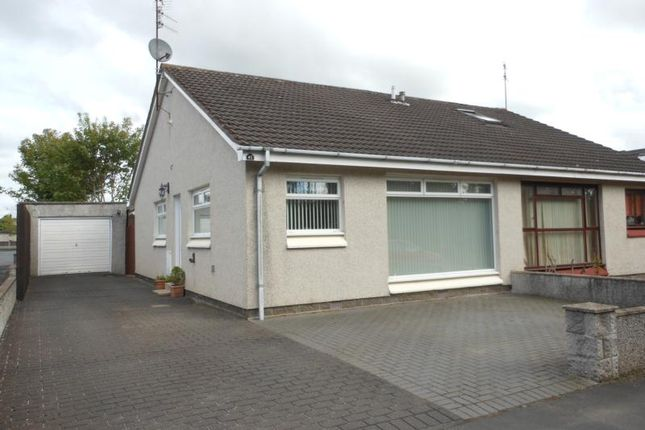 Thumbnail Bungalow to rent in Snipe Street, Ellon