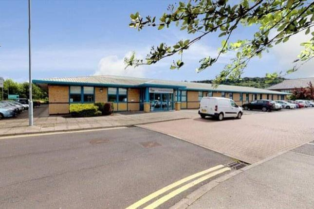 Thumbnail Office to let in Bow Bridge Close, Rotherham