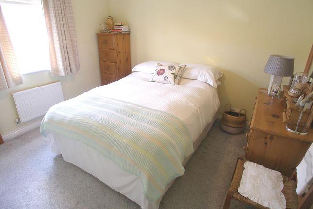 Bedroom Two of The Brambles, Bishop's Stortford CM23