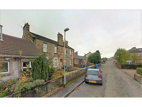 Thumbnail Flat to rent in Old Town, Broxburn