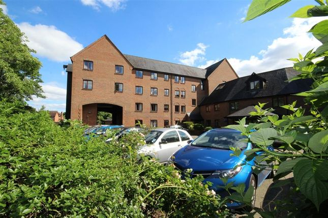 Thumbnail Property for sale in Old Silk Mill, Silk Lane, Twyford
