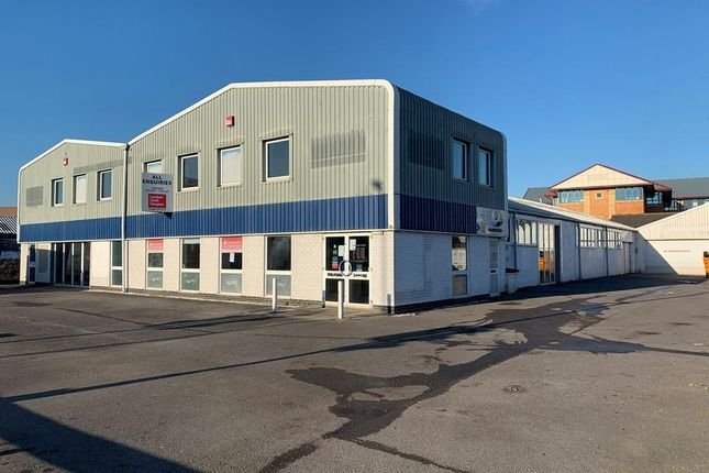 Thumbnail Warehouse to let in Unit 4 Rodney Road, Fratton, Portsmouth, Hampshire