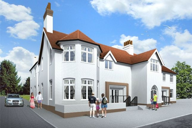 Thumbnail Flat for sale in Unit 5, The Knott, 20 Beach Road, Westgate-On-Sea, Kent