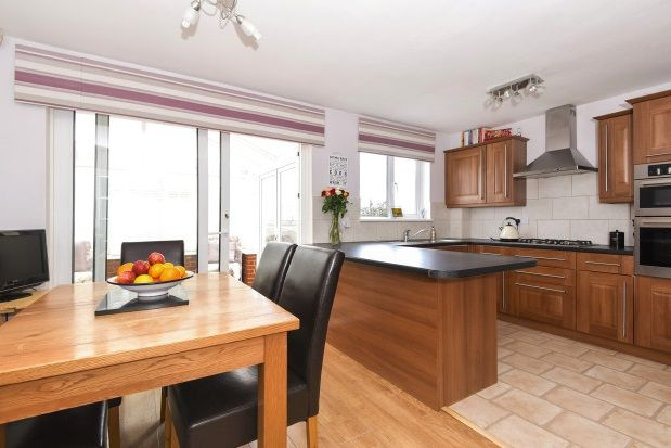 Thumbnail Property to rent in Shepherds Close, Orpington