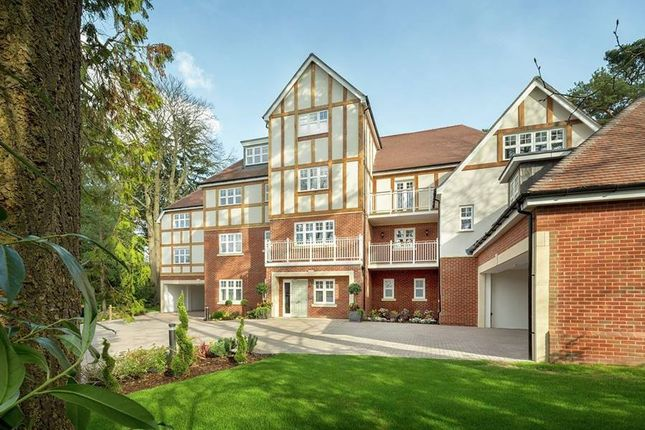 """Thumbnail Flat for sale in """"The Penthouse - Plot 9"""" at London Road, Sunningdale, Ascot"""