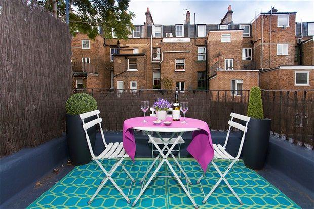 Thumbnail Property to rent in Finborough Rd, Kensington, London