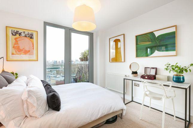 Bedroom 2 of Boleyn Road, London N16