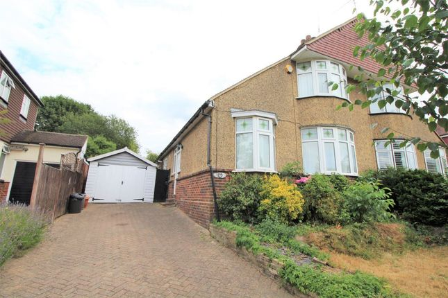 Thumbnail Property to rent in Lambarde Road, Sevenoaks