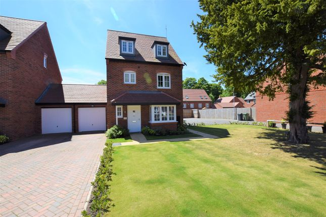 Thumbnail Detached house for sale in College Way, Eastham