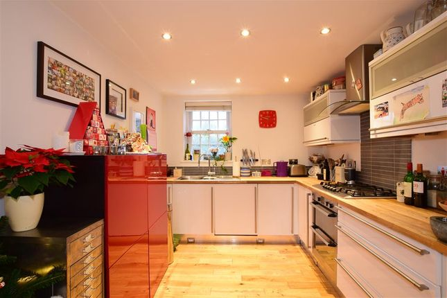 Thumbnail Terraced house for sale in Langstone Road, Havant, Hampshire