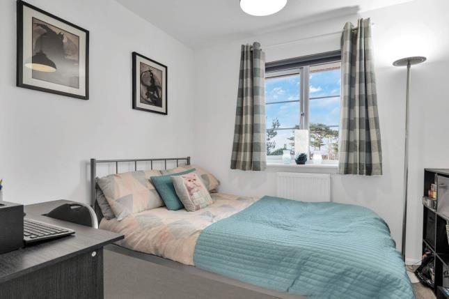 Bedroom of Craig Hill Place, Fairlie, Largs, North Ayrshire KA29