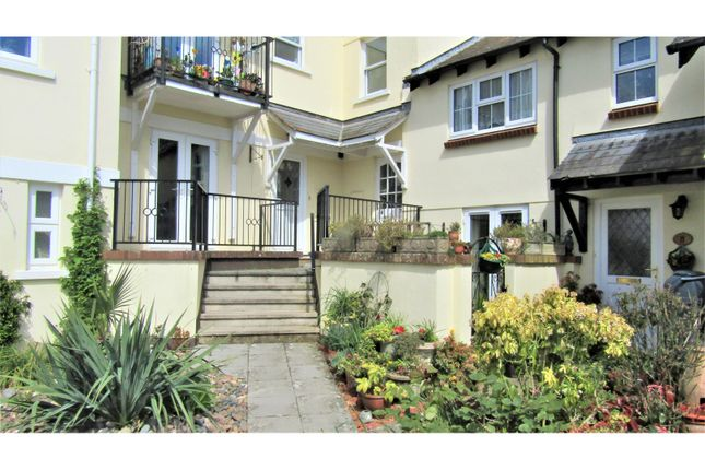 Thumbnail Flat for sale in Hermosa Road, Teignmouth
