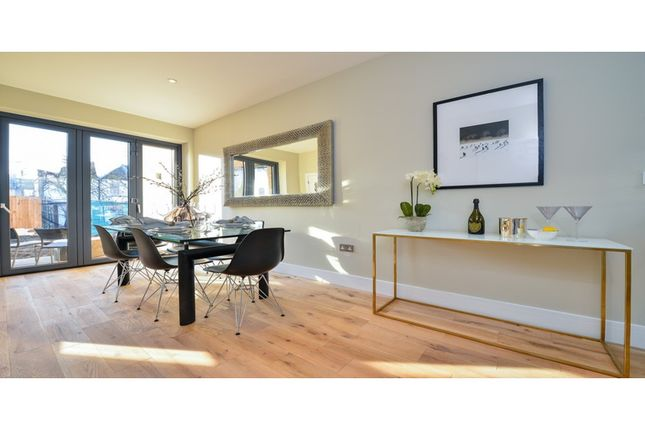 Thumbnail Flat for sale in 91 - 97 Leytonstone Road, Stratford