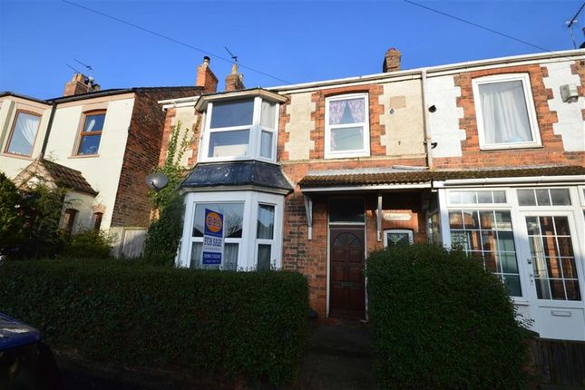 Thumbnail End terrace house to rent in Clifford Street, Hornsea, East Yorkshire