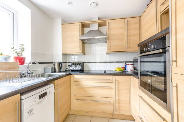 Thumbnail Flat for sale in Springhill House, Willesden Green