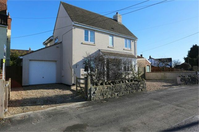 Thumbnail Detached house for sale in Chapel Lane, East Huntspill, Highbridge, Somerset