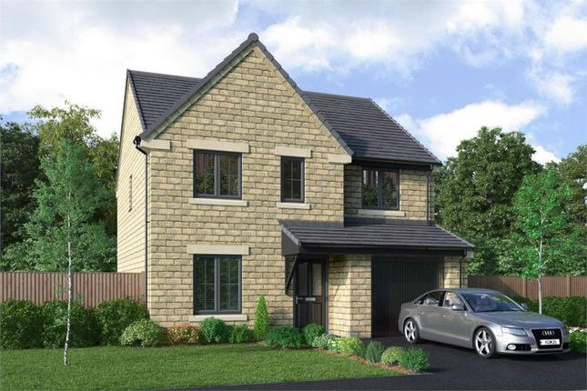 """Thumbnail Detached house for sale in """"Larchwood"""" at Red Lees Road, Burnley"""