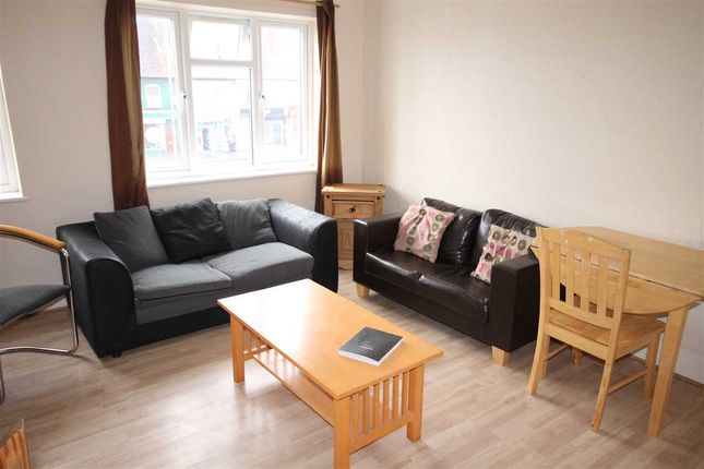 Thumbnail Flat to rent in Marlborough Parade, Uxbridge Road, Uxbridge