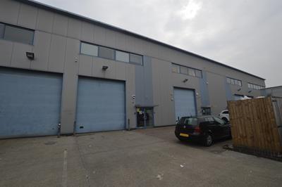 Thumbnail Light industrial to let in Valley Point Industrial Estate, Beddington Farm Road, Croydon, Surrey