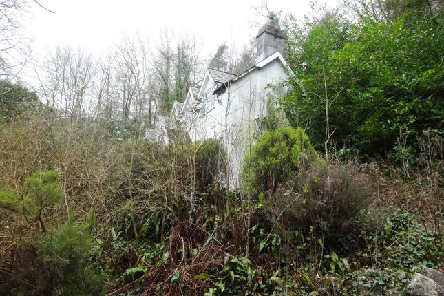 Thumbnail Detached house for sale in Tan Y Gopa, Abergele