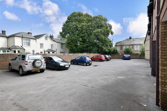 Driveway/Parking of Whyke Close, Chichester, West Sussex PO19