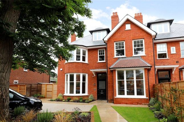 Thumbnail Semi-detached house for sale in The Drive, Wimbledon