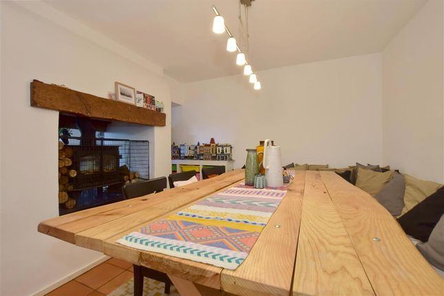 Dining Area of Lower Road, Sutton Valence, Maidstone, Kent ME17