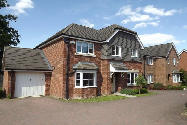 Thumbnail Property to rent in Twynes Meadow, Hook